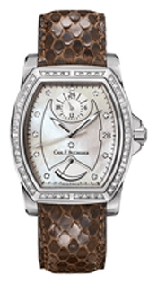 Wrist watch Carl F. Bucherer for Women - picture, image, photo