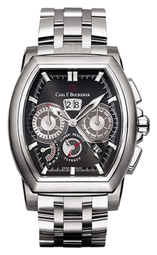 Men's wrist watch Carl F. Bucherer CF.B_10626.08.33.21 - 1 picture, photo, image