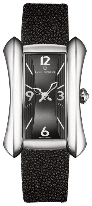 Carl F. Bucherer CF.B_10701.08.36.01 wrist watches for women - 1 image, photo, picture