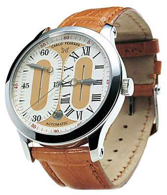 Wrist watch Carlo Ferrara for Men - picture, image, photo