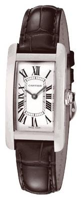 Women's wrist watch Cartier W2607456 - 2 picture, image, photo
