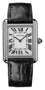Women's wrist watch Cartier W5200004 - 1 image, picture, photo