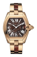 Wrist watch Cartier for Men - picture, image, photo