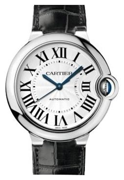 Cartier W6900556 wrist watches for women - 1 picture, image, photo