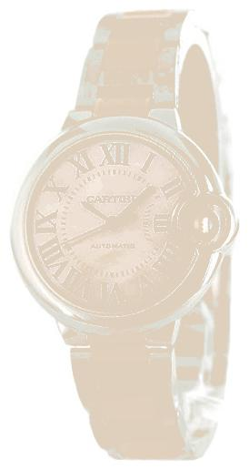 Cartier W6920070 wrist watches for women - 2 photo, image, picture