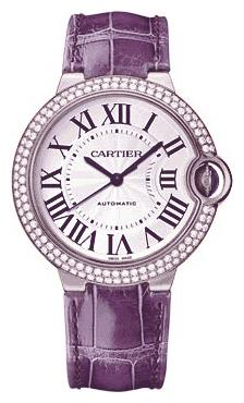 Cartier WE900551 wrist watches for women - 1 photo, picture, image
