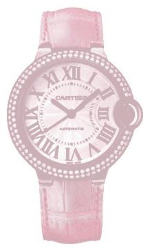 Wrist watch Cartier for Women - picture, image, photo