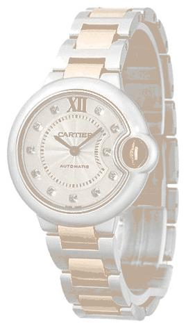 Women's wrist watch Cartier WE902044 - 2 image, photo, picture