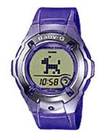 Kids wrist watch Casio BG-172-6V - 1 image, picture, photo