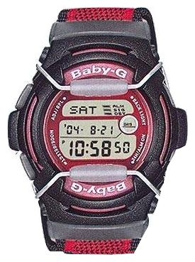 Men's wrist watch Casio BG-178ST-4V - 1 picture, image, photo