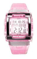 Kids wrist watch Casio BG-184-4V - 1 image, photo, picture