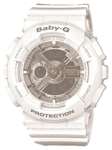 Unisex wrist watch Casio GBG-13SET-7A - 2 photo, image, picture