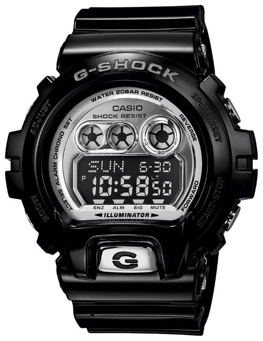 Casio GD-X6900FB-7E pictures