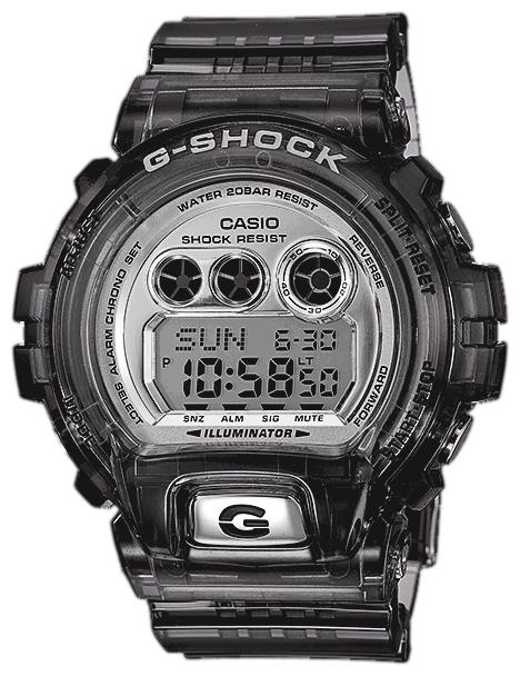 Casio GB-5600B-1E pictures