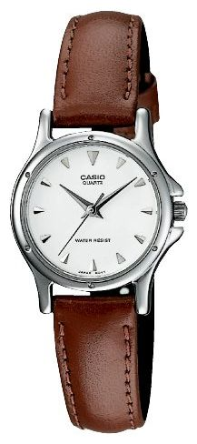 Women's wrist watch Casio LTP-1099E-7A - 1 picture, image, photo