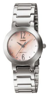 Women's wrist watch Casio LTP-1191A-4A2 - 1 picture, photo, image