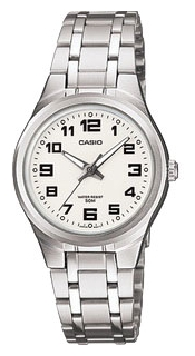Casio LTP-1310D-7B wrist watches for women - 1 photo, picture, image