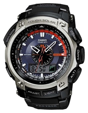 Wrist watch Casio for Men - picture, image, photo