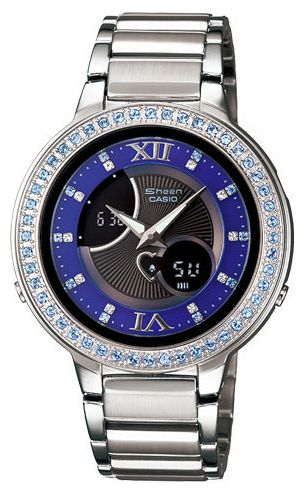 Women's wrist watch Casio SHN-6012D-2A - 1 image, photo, picture