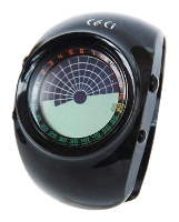 Wrist watch CeCi for Men - picture, image, photo