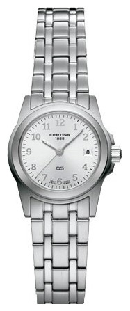 Wrist watch Certina for Women - picture, image, photo