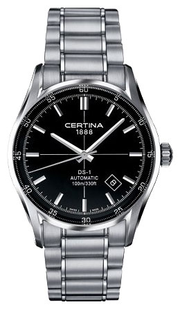 Men's wrist watch Certina C006.407.11.051.00 - 1 image, picture, photo