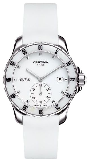 Certina C014.235.17.011.00 wrist watches for women - 1 image, picture, photo