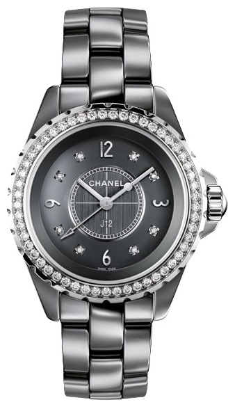 Wrist watch Chanel for Women - picture, image, photo