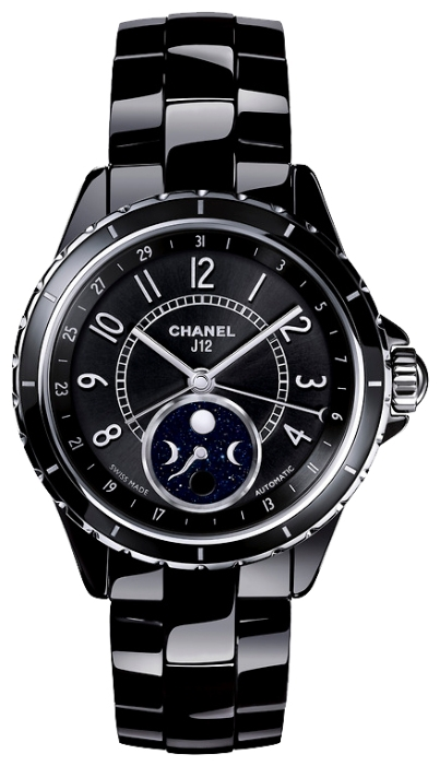 Wrist watch Chanel for Men - picture, image, photo