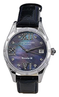 Wrist watch Charles-Auguste Paillard for Women - picture, image, photo
