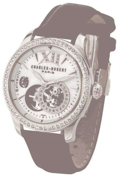 Wrist watch Charles-Hubert for Women - picture, image, photo