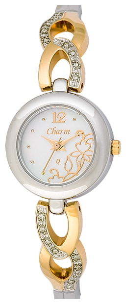 Wrist watch Charm for Women - picture, image, photo