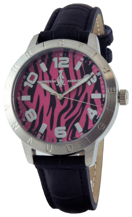 Wrist watch Christian Audigier for unisex - picture, image, photo