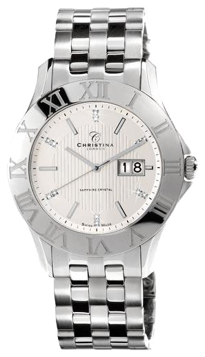 Christina London 514SW wrist watches for men - 1 image, picture, photo