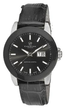 Wrist watch Christina London for Men - picture, image, photo