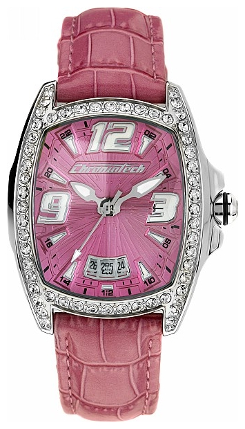 Women's wrist watch Chronotech CT7139LS04 - 1 picture, image, photo