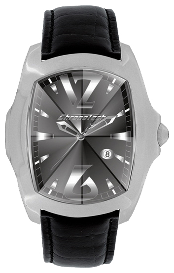Wrist watch Chronotech for unisex - picture, image, photo