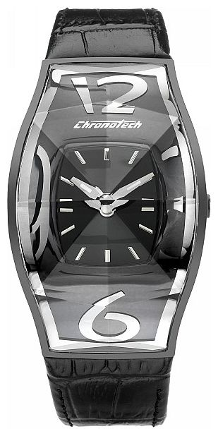 Men's wrist watch Chronotech CT7932M62 - 1 photo, picture, image