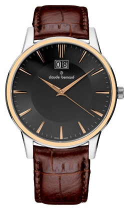 Wrist watch Claude Bernard for Men - picture, image, photo