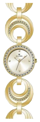Wrist watch Clyda for Women - picture, image, photo
