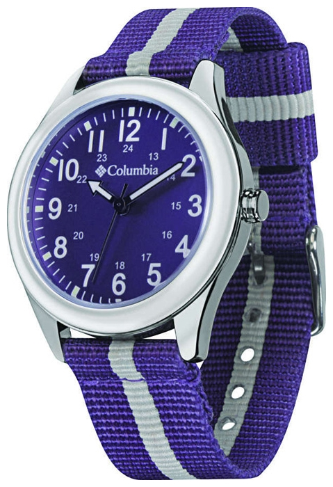 Wrist watch Columbia for unisex - picture, image, photo