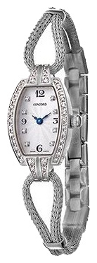 Wrist watch Concord for Women - picture, image, photo