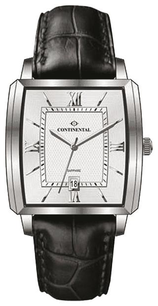 Wrist watch Continental for Men - picture, image, photo