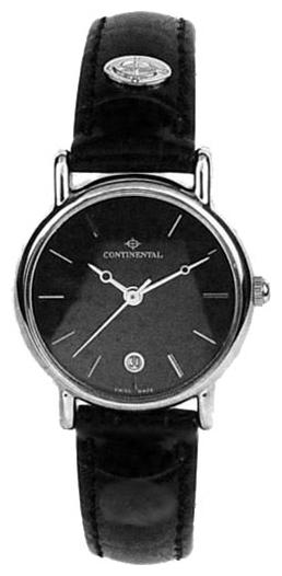 Wrist watch Continental for unisex - picture, image, photo