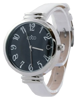 Wrist watch Cooc for unisex - picture, image, photo