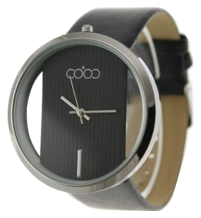 Wrist watch Cooc for Women - picture, image, photo