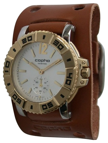 Wrist watch Copha for Women - picture, image, photo