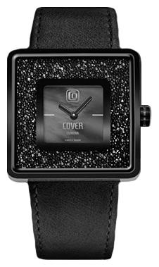 Wrist watch Cover for Men - picture, image, photo