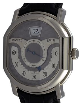 Wrist watch Daniel Roth for Men - picture, image, photo