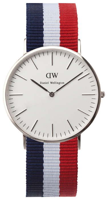 Wrist watch Daniel Wellington for Men - picture, image, photo
